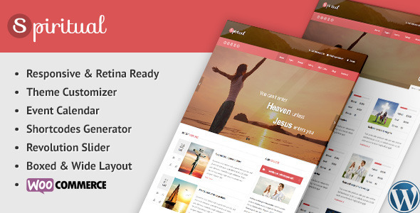 Colorbox - Responsive WordPress Blog Theme - 1