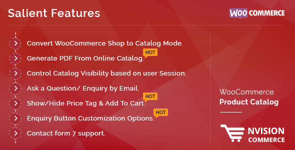 Wordpress E-Commerce Plugin Woocommerce Product Catalog With PDF Export