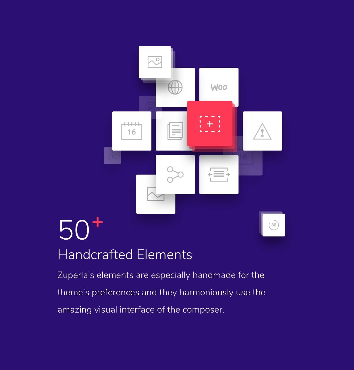Zuperla-Elemente