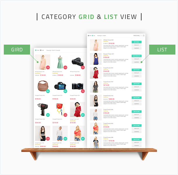 VG Sagitta - Responsives WordPress-Template für Mega Store - 16