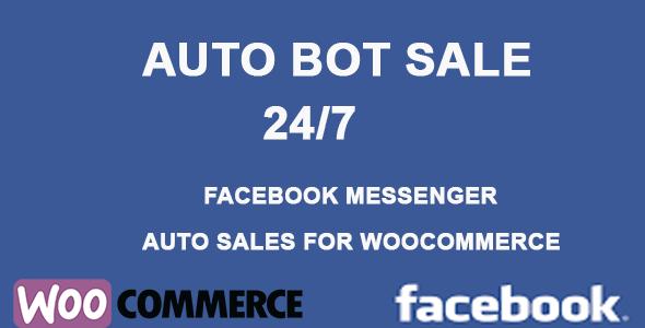 Wordpress E-Commerce Plugin Bot Sale For WooCommerce