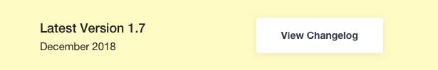 Yve - Minimalist Portfolio Layout - 1