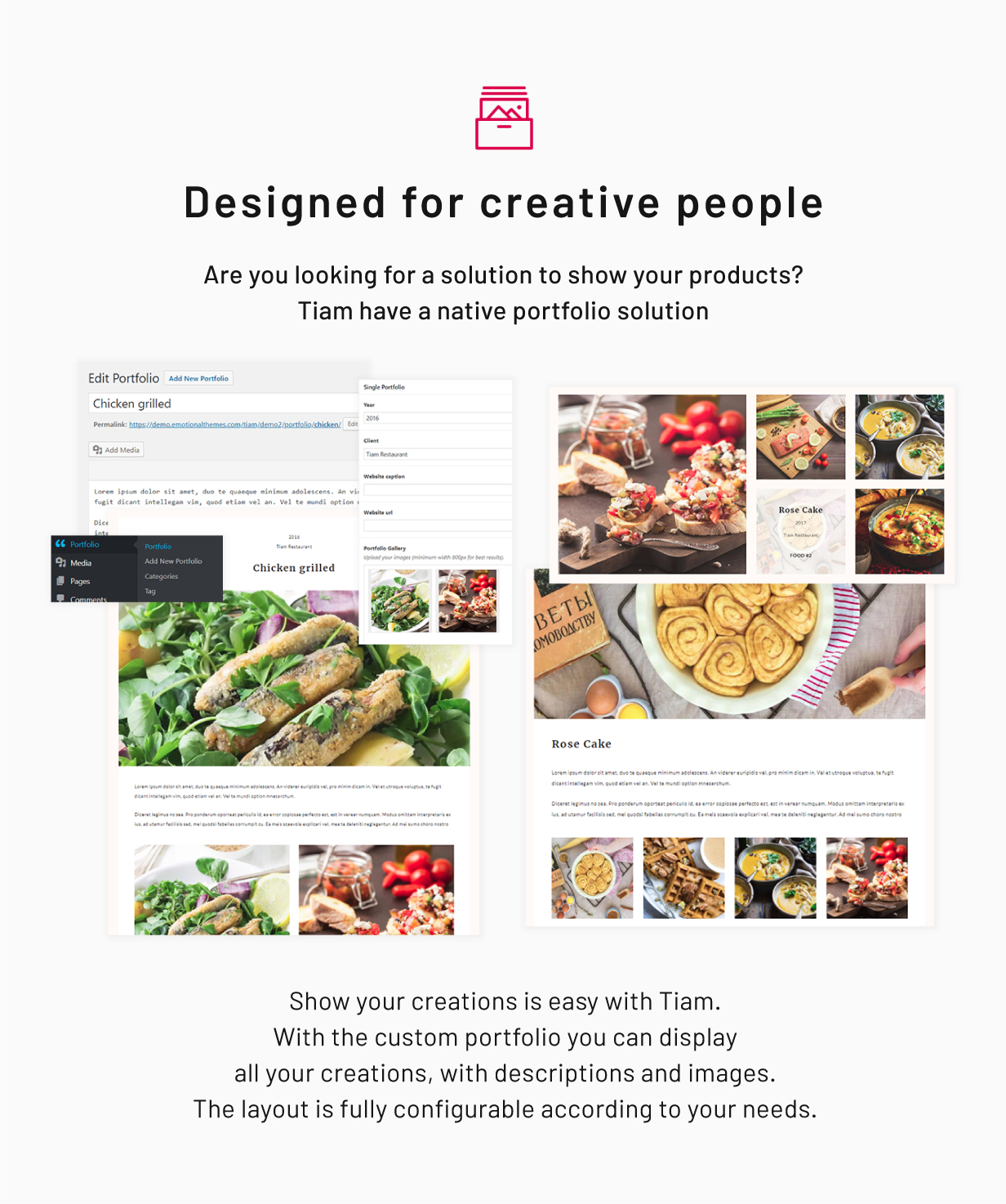 Tiam | Responsive Multi-Purpose Layout - 7