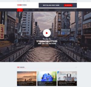 WordPress-Video-Design