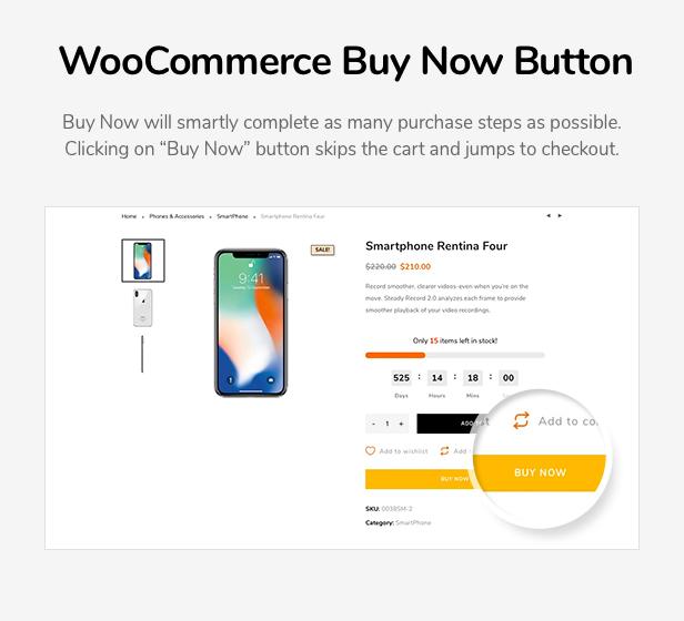 Martify - WooCommerce Marketplace WordPress Template - 18