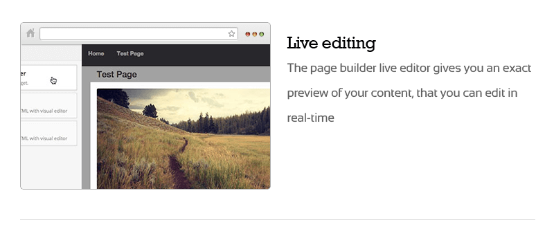 UREKA - Responsive Vcard WordPress-Template - 8