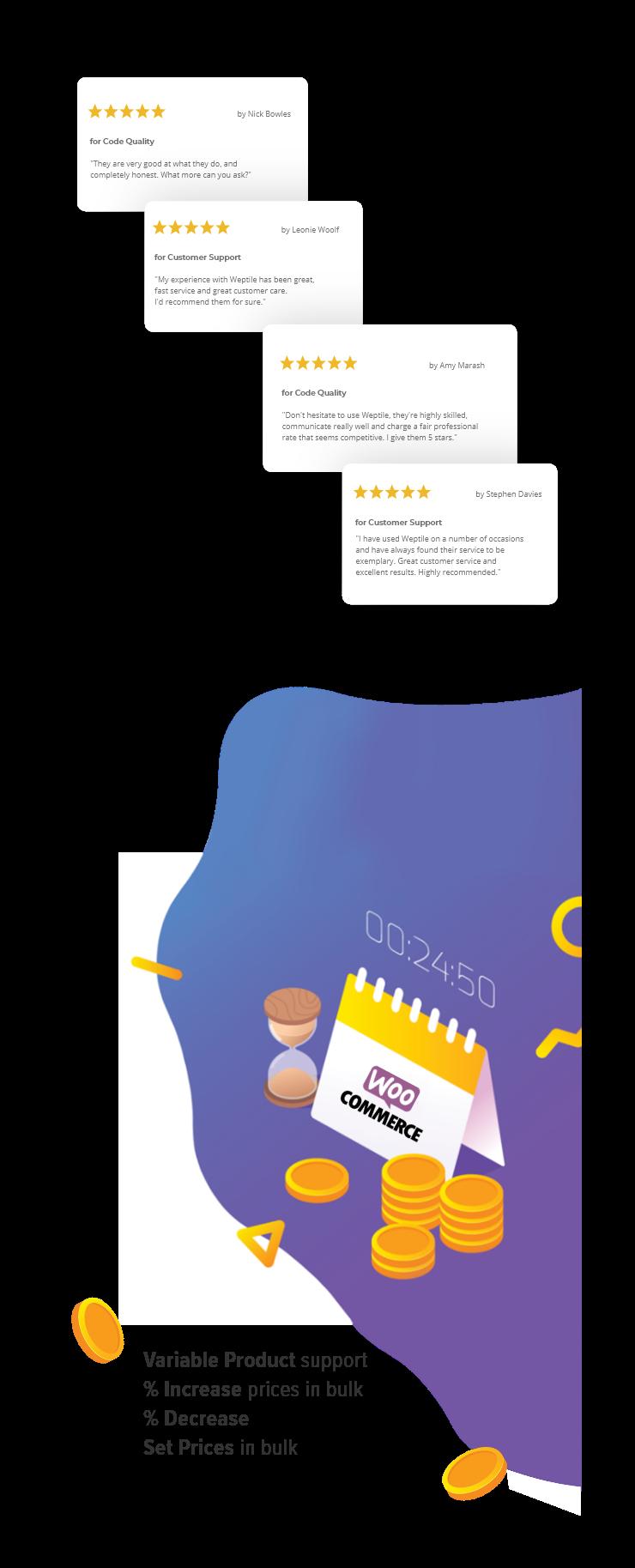 WooCommerce Bulk Produktpreise bearbeiten - 3