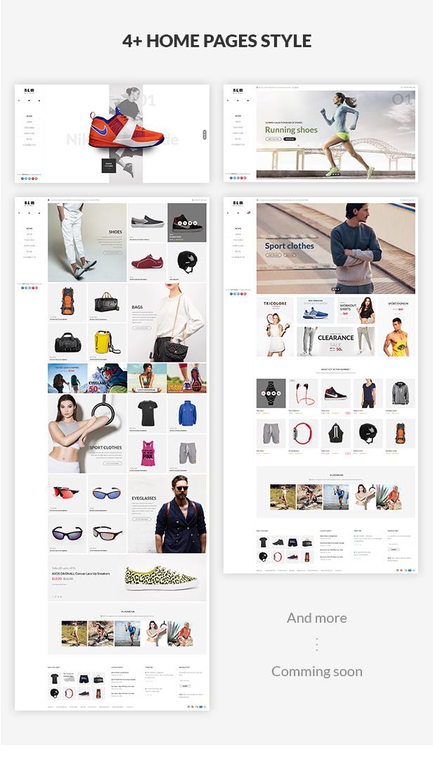 SNS BiaMuc - WooCommerce WordPress Template - 1