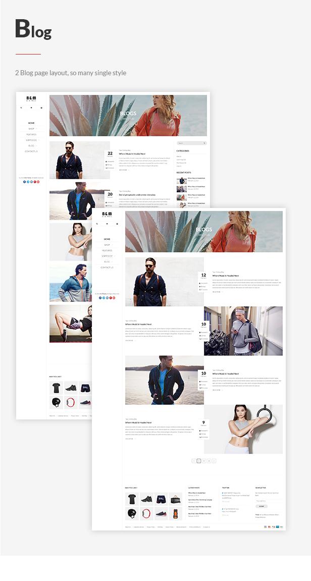 SNS BiaMuc - WooCommerce WordPress Template - 5