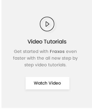 Fraxos Video Guide