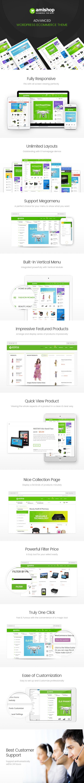 Woocommerce-WordPress-Template