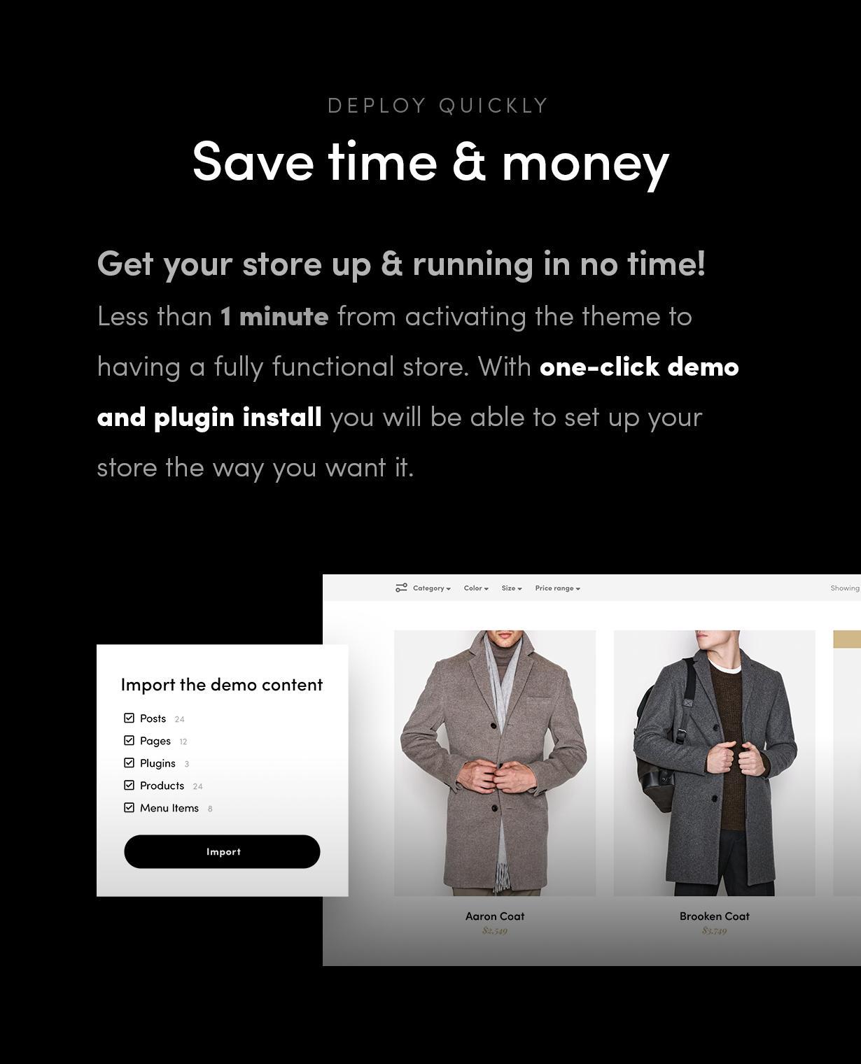 BLK Black Label - Optimierte WooCommerce-Lösung - 4