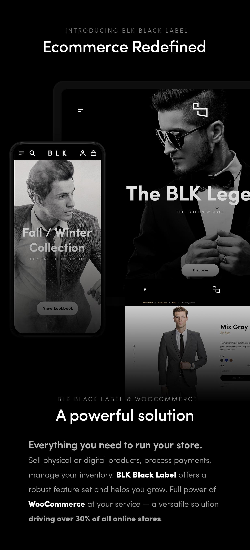 BLK Black Label - Optimierte WooCommerce-Lösung - 2
