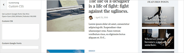 Farben - Einfaches Blog & Magazin WordPress Vorlage - 27