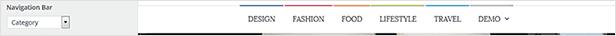 Farben - Einfaches Blog & Magazin WordPress Vorlage - 16