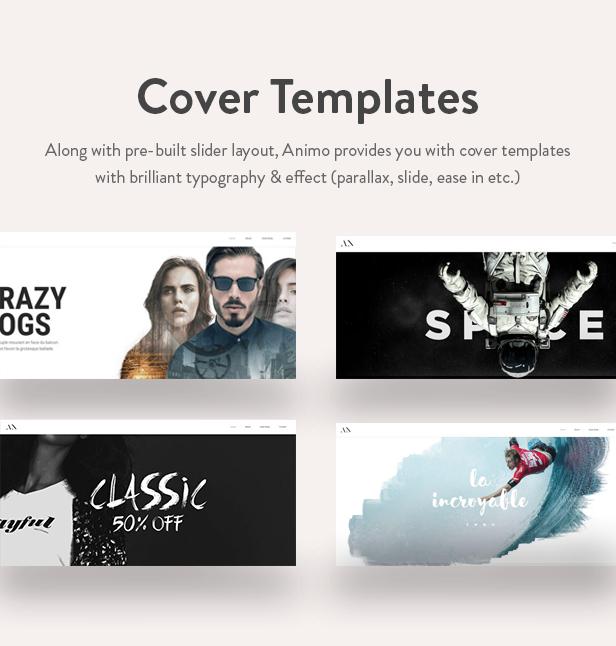 Animo - Kreatives und sauberes Mehrzweck-WordPress-Template - 11
