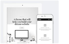 Rayko - Minimales Multi-Konzept WordPress Layout - 5