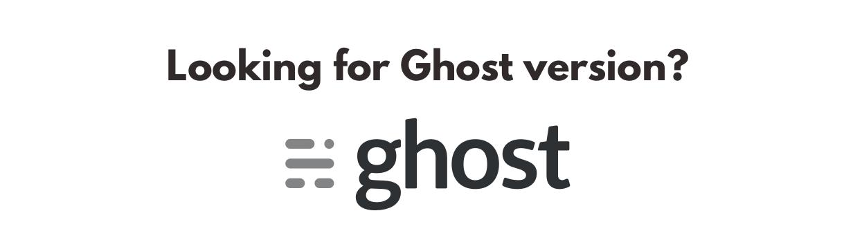 Papierblatt Minimal Ghost Template-Link