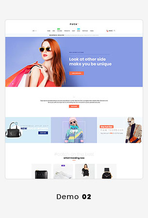 Puca - Optimiertes Mobile WooCommerce Layout - 13