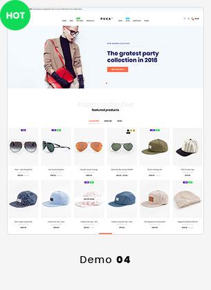 Puca - Optimiertes Mobile WooCommerce Layout - 15