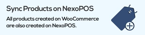 sync-produkte woocommerce nexopos