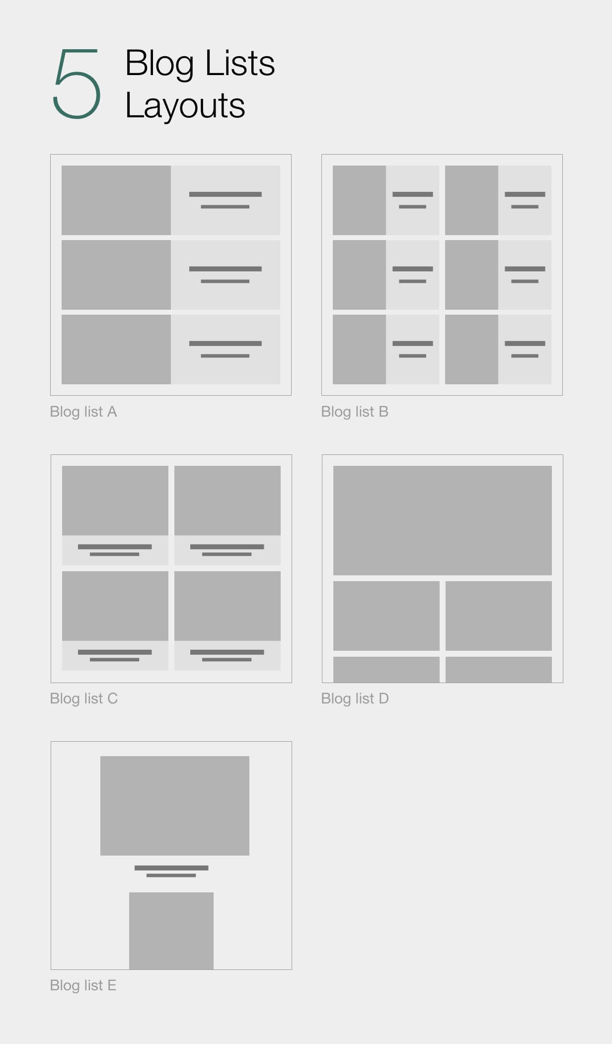 Asra - Minimalistisches Fotografie-Portfolio WordPress-Template - 11