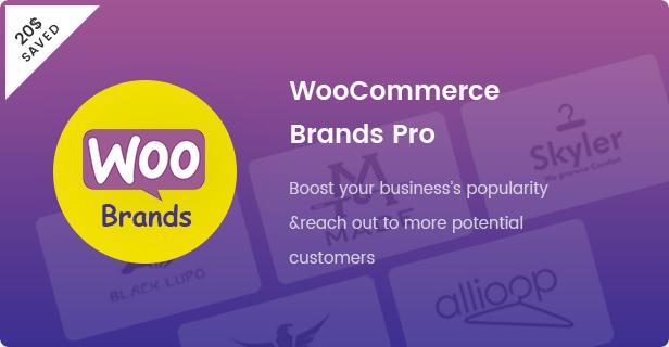 Mode WooCommerce WordPress Template - Woo Marken-Plugins - $ 20