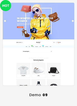 Puca - Optimiertes Mobile WooCommerce Layout - 20