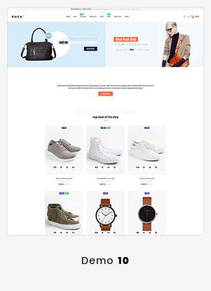 Puca - Optimiertes Mobile WooCommerce Layout - 21