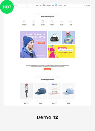 Puca - Optimiertes Mobile WooCommerce Layout - 23