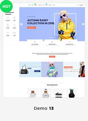 Puca - Optimiertes Mobile WooCommerce Layout - 24