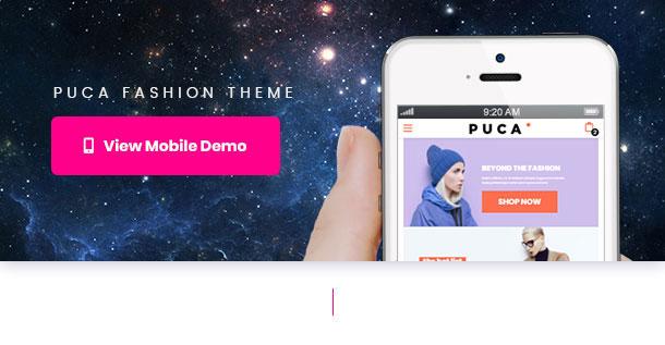 Puca - Optimiertes Mobile WooCommerce Layout - 26