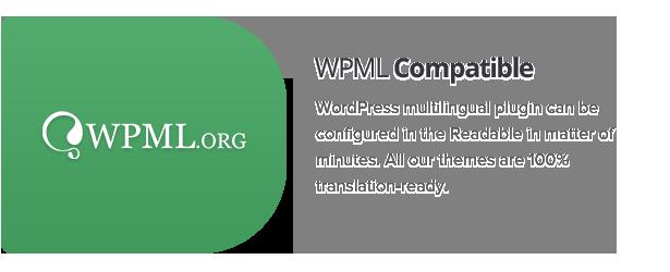 Lesbar - Blogging-WordPress-Layout mit Fokus auf Lesbarkeit - 4