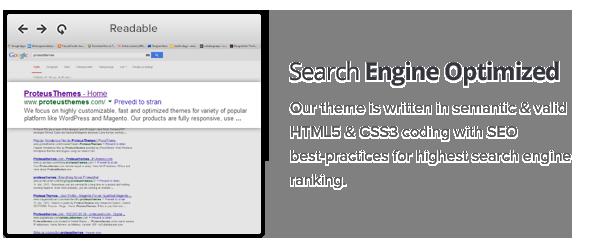 Lesbar - Blogging-WordPress-Layout mit Fokus auf Lesbarkeit - 5