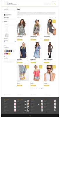 ShopKit - Das WooCommerce Vorlage - 16