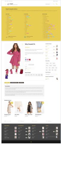 ShopKit - Das WooCommerce Vorlage - 17