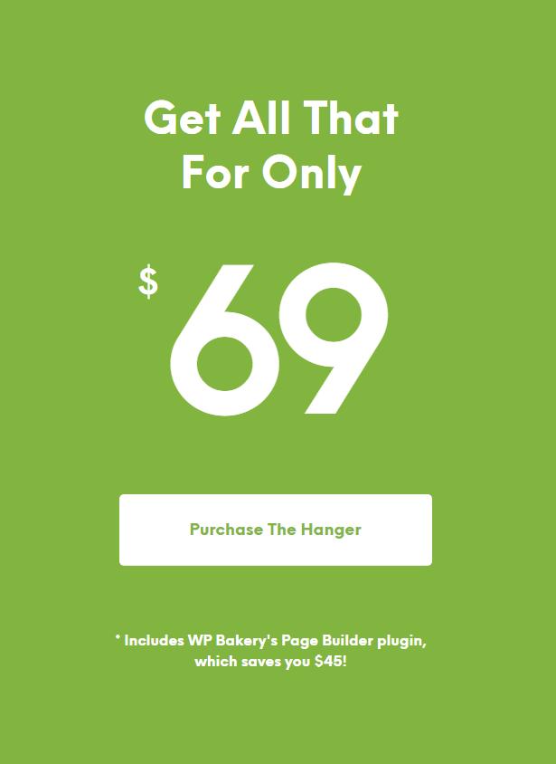 The Hanger - vielseitiges eCommerce-Wordpress-Layout für WooCommerce - 9
