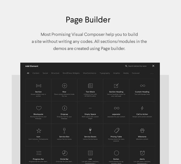 Halena | Minimales und modernes eCommerce-WordPress-Template - 9