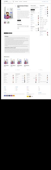 ShopKit - Das WooCommerce Vorlage - 21