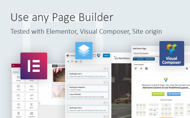Gamma-Blog - Modernes WordPress-Blog-Vorlage - 6