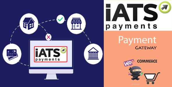 Wordpress E-Commerce Plugin iATS Payment Gateway for WooCommerce