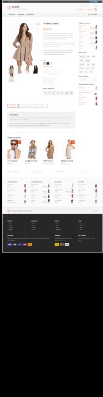 ShopKit - Das WooCommerce-Vorlage - 25