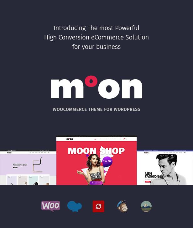 Moon Shop - Responsives E-Commerce-WordPress-Template für WooCommerce - 4
