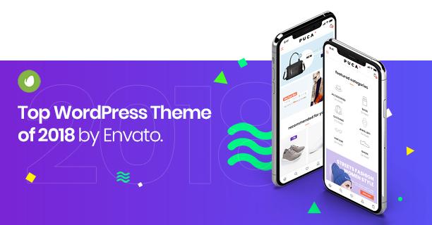 Puca - Optimiertes Mobile WooCommerce Layout - 4