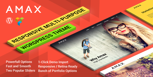 Ace - Responsive Allzweck-Wordpress-Template - 7