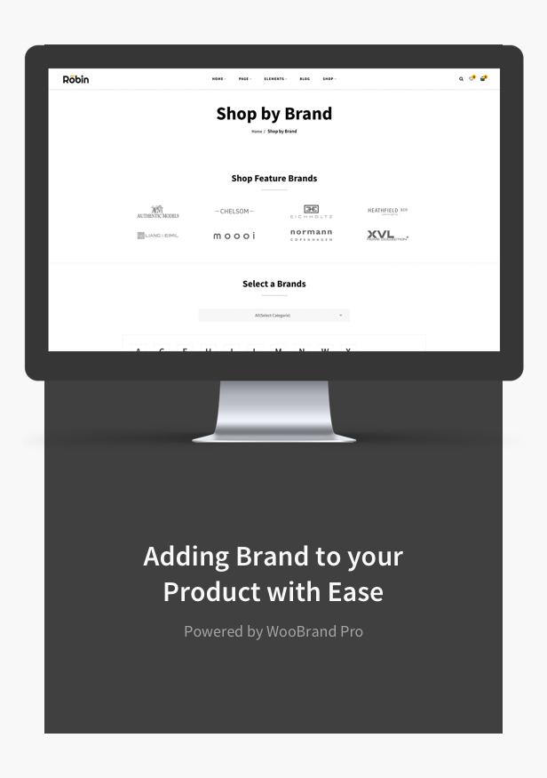 Möbelgeschäft WooCommerce WordPress Layout - Instagram Shop