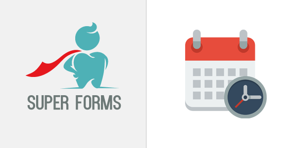 Wordpress Formular Plugin Super Forms - E-mail & Appointment Reminders (Add-on)