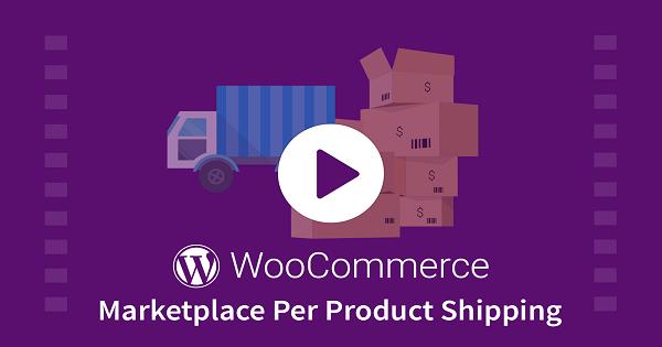 Marketplace Pro Produkt Versand Plugin für WooCommerce - 8