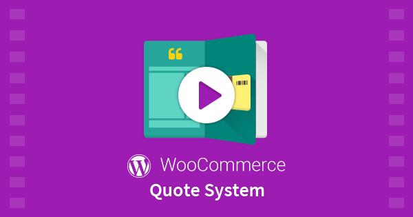 WordPress WooCommerce Quote System Plugin - 6