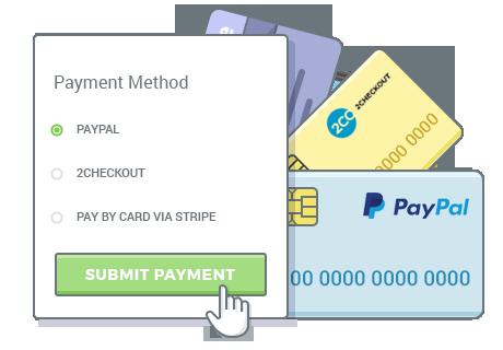 Zahlungsanforderung für Hotelbuchung - 4